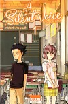 A Silent Voice, Tome 1