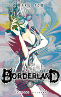 Alice in Borderland, Tome 9