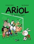 Ariol, tome 9 : Les dents du lapin