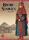 Bride Stories, Tome 3