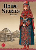 Bride Stories, Tome 3