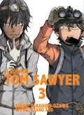 Le nouveau Tom Sawyer, tome 3