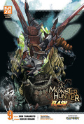Monster Hunter Flash, tome 9