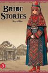 couverture Bride Stories, Tome 3