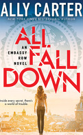 Embassy Row, Tome 1 : All Fall Down