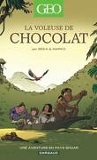 La Voleuse de chocolat, une aventure en pays Shuar