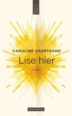 Couverture du livre : Lise hier