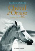 Cheval d'Orage, tome 2 : Chantage pour une victoire