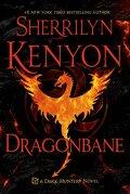 Le Cercle des Immortels, Dark Hunters, Tome 20 : Dragonbane