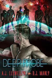 Couverture du livre : Deep Probe