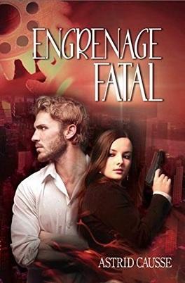 Couverture du livre : Engrenage Fatal