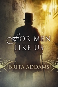 Couverture du livre : For Men Like Us
