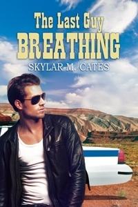 Couverture du livre : Mecs, Tome 3 : The Last Guy Breathing