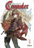 Cagaster, Tome 5