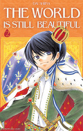 The World is Still Beautiful, Tome 2