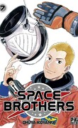 Space Brothers, Tome 7