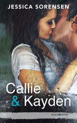 Couverture de Callie & Kayden, Tome 1 : Coïncidence