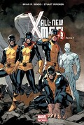 All-New X-Men, tome 1