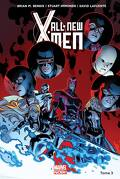All-New X-Men, tome 3