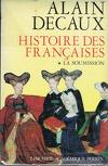 Histoire des françaises - La soumission