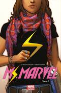 Miss Marvel, tome 1