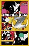 One Piece Z, tome 1