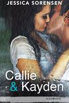 couverture Callie & Kayden, Tome 1 : Coïncidence