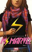 Miss Marvel, Tome 1 : Métamorphose