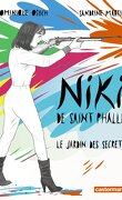 Niki de Saint Phalle - Le Jardin des secrets