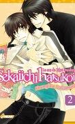 Sekaiichi Hatsukoi, Tome 2