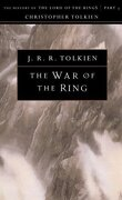 The History of The Lord of the Rings, tome 3 : The War of the Ring