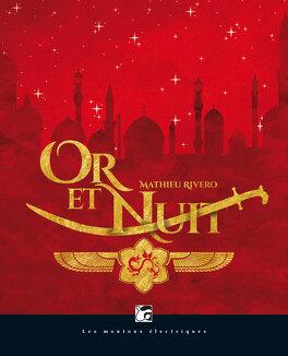 Couverture du livre : Or et nuit