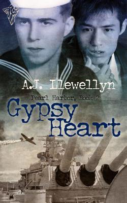 Couverture du livre : Pearl Harbor, Tome 2 : Gypsy Heart