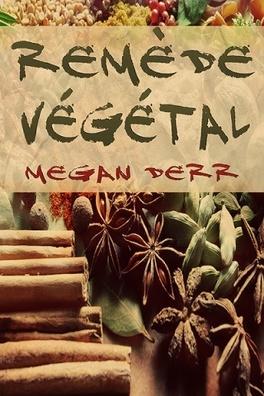 Couverture du livre : Remède végétal