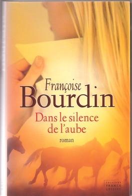 Couverture du livre : Dans le silence de l'aube