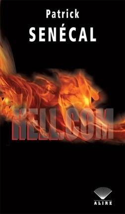 Couverture du livre : Hell.com