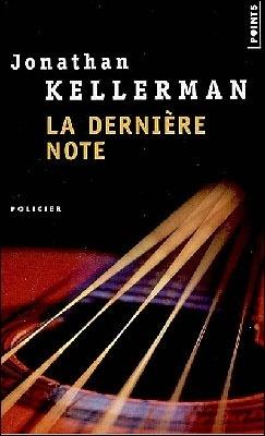 Couverture du livre : La Dernière Note