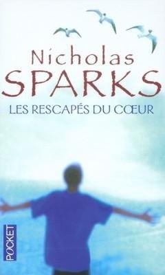 Couverture du livre : Les Rescapés du cœur