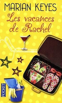 Couverture du livre : Les Soeurs Walsh, Tome 2: Les Vacances de Rachel