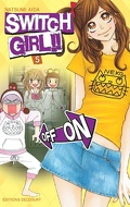 Switch Girl, Tome 5