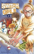 Switch Girl, Tome 8