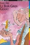 couverture Le Bon Gros Géant