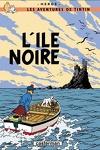 couverture Les Aventures de Tintin, Tome 7 : L'Île Noire