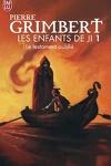 couverture Les Enfants de Ji, Tome 1 : Le Testament oublié