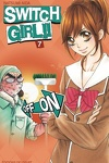 couverture Switch Girl, Tome 7