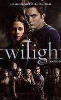 Twilight, Guide Officiel du Film : Fascination