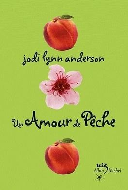 Couverture du livre : Peau de pêche ,Tome 3 : Un amour de pêche