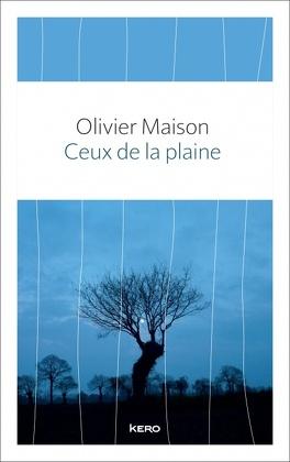 Couverture du livre : Ceux de la plaine