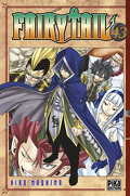 Fairy Tail, Tome 43
