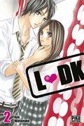 L-DK, tome 2